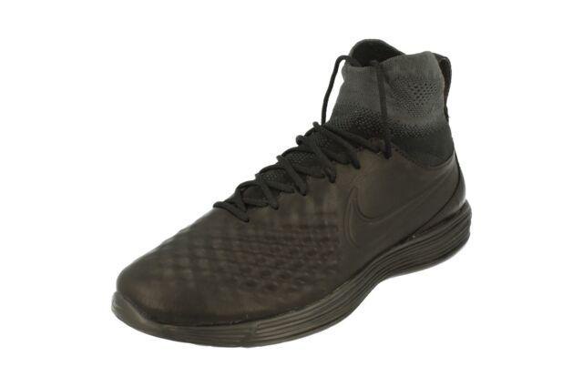 Nike Lunar Magista II FK Scarpe da Ginnastica alla caviglia uomo 852614 tennis
