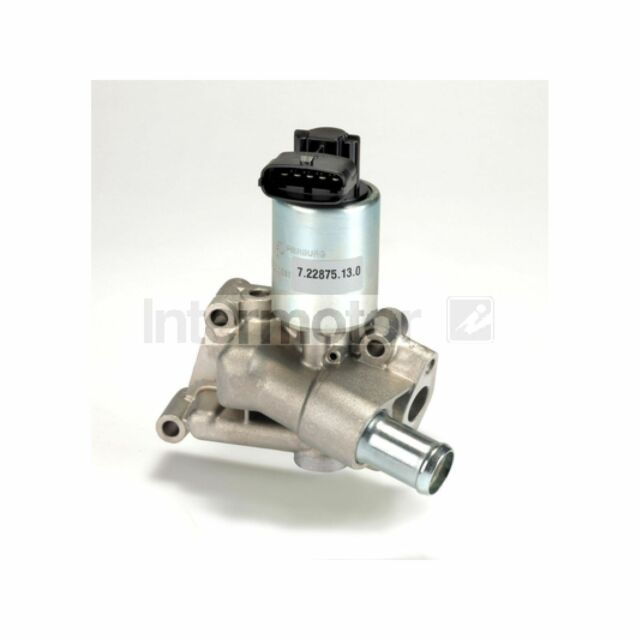 Variant1 Intermotor Exhaust Gas Recirculation EGR Valve Genuine OE Quality