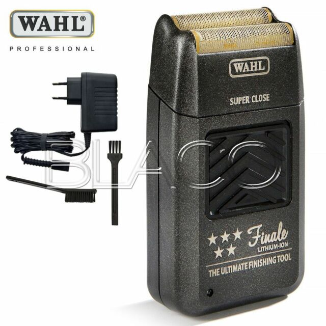 WAHL FINALE RASOIO FINISHING DA BARBA 5 STARS SERIES PROFESSIONALE