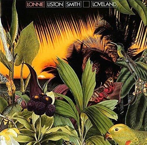 Lonnie Liston Smith - Loveland [New CD] Japan - Import