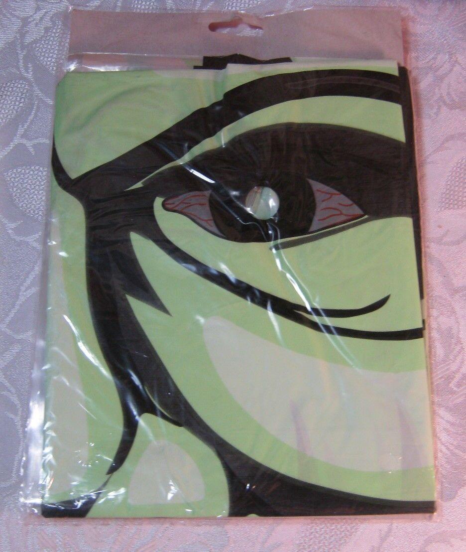 Brand new lowest price & Halloween Decoration Door Cover Hanging Frankenstein Light-up   eBay