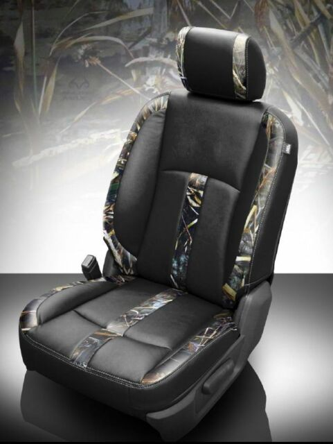 S L on Dodge Truck Seat Covers