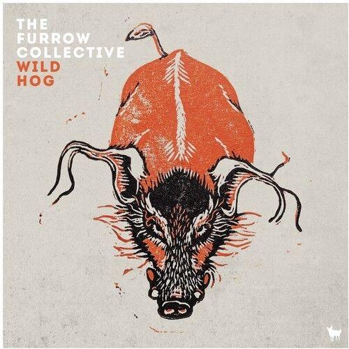 Furrow Collective - Wild Hog [New Vinyl]
