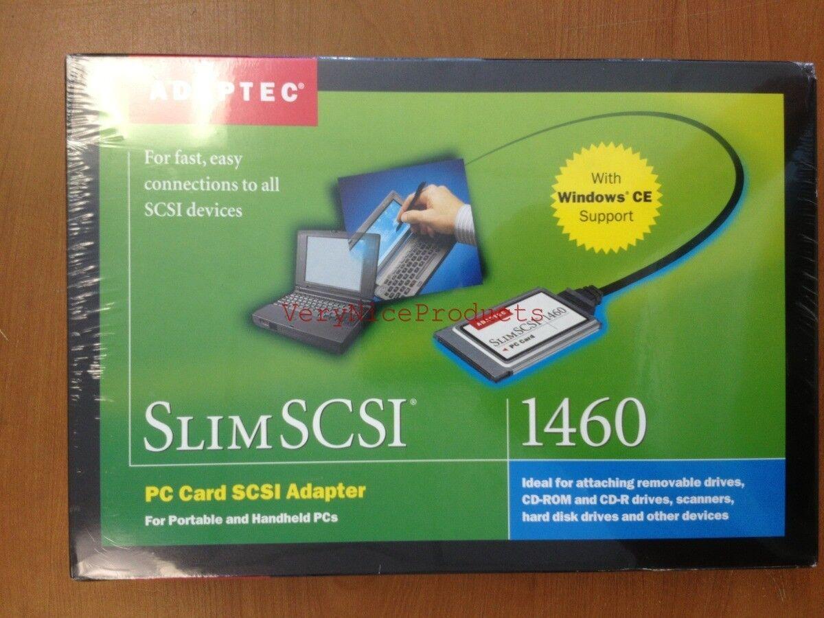 ADAPTEC SLIMSCSI 1460D TREIBER WINDOWS 8