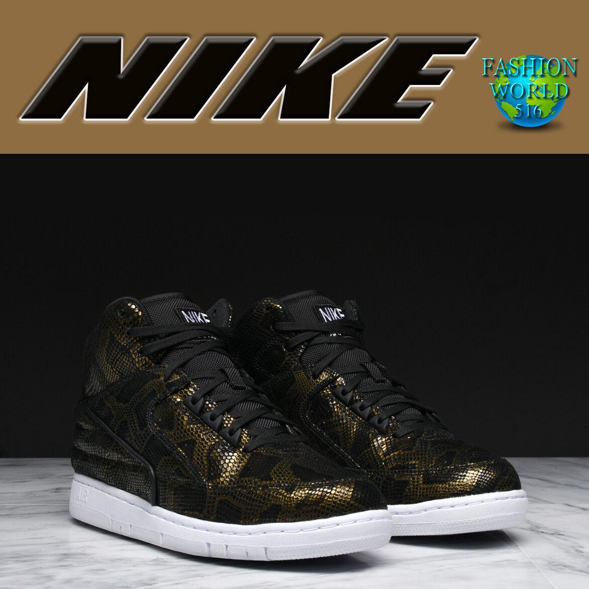 nike numero 43 aerei premio nero / bianco metallico scarpe python