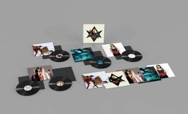 Bring Me The Horizon - Limited Edition [Vinyl Box Set] Vinyl LP New & Sealed