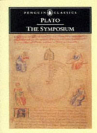 The Symposium (Classics),Plato, W. Hamilton