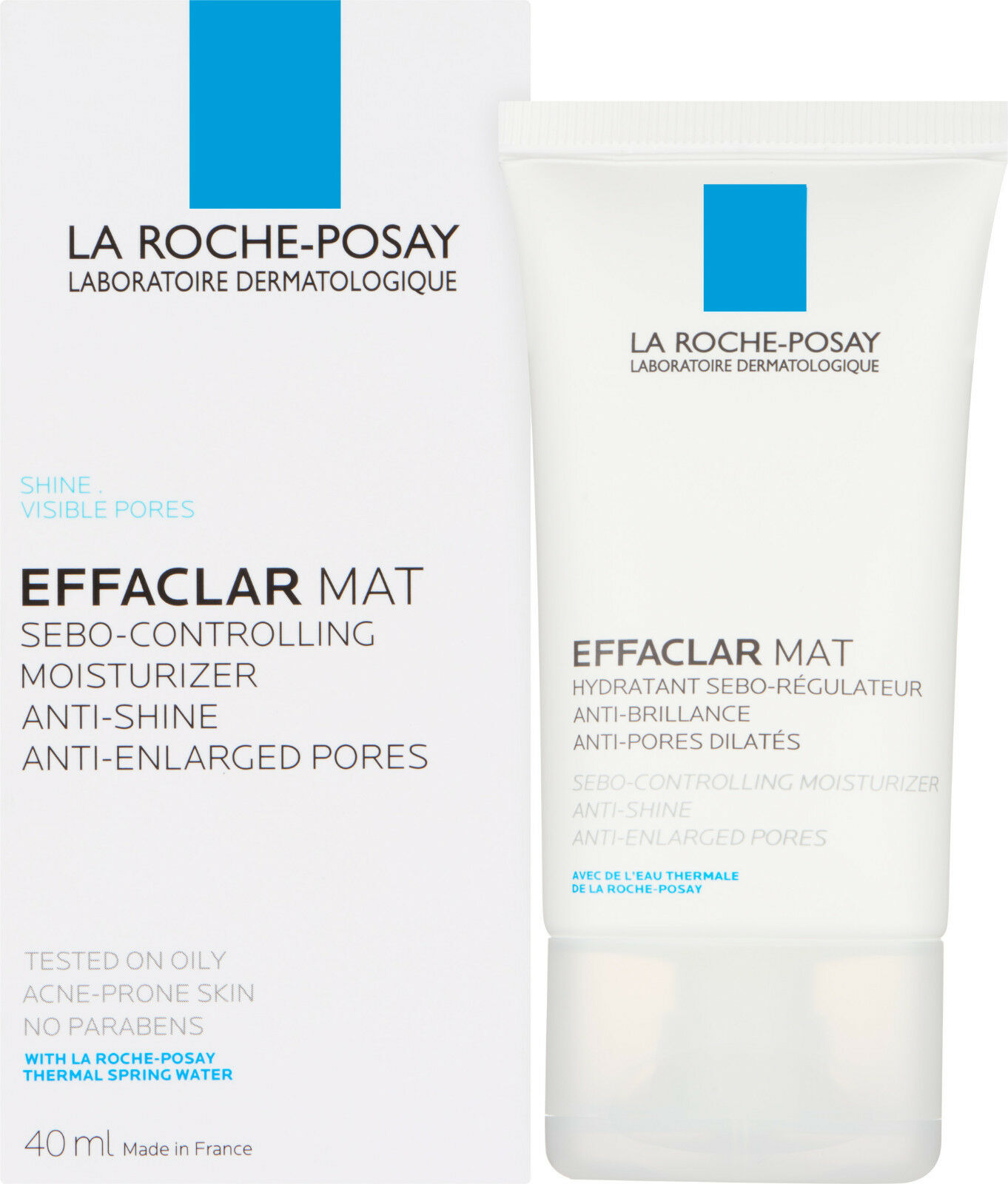 la sebo mat regulateur fr catalog matifiant posay ml mats hydratant roche gulateur effaclar r