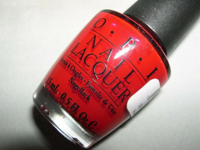 OPI Keys to My Karma Nail Polish NL I44 | eBay