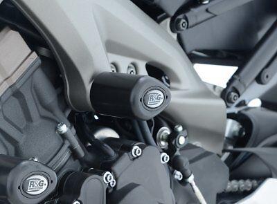 R&G Racing Aero Crash Protectors (Mid/Rear) to fit Yamaha MT-09 2013 - 2017