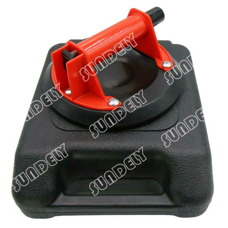 8 Suction Cup Floor Tile Dent Puller Glass Granit Lifter Vacuum