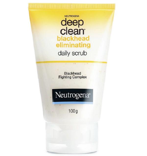 neutrogena blackhead eliminating