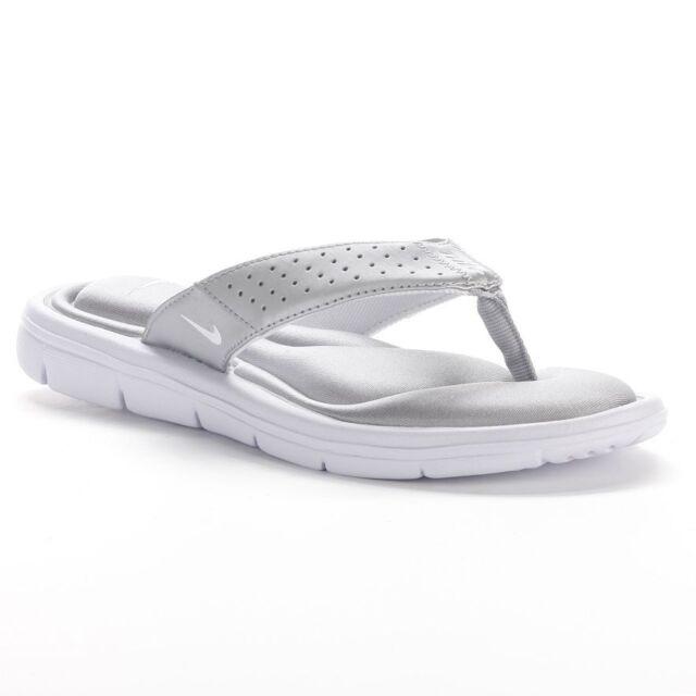 Womens Comfort Thong Sandal Flip Flops Size 11