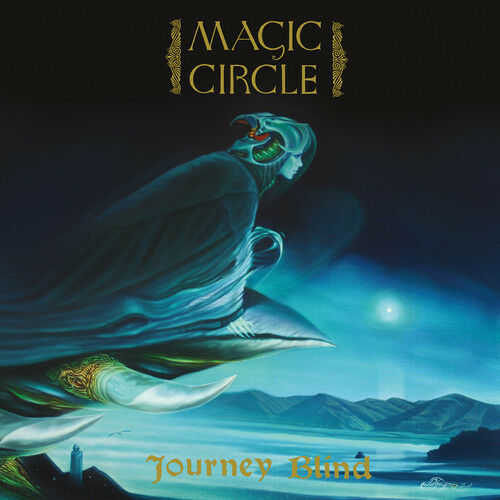 Magic Circle - Journey Blind [New Vinyl]