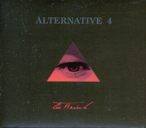 Alternative 4 - Brink [New CD] Argentina - Import