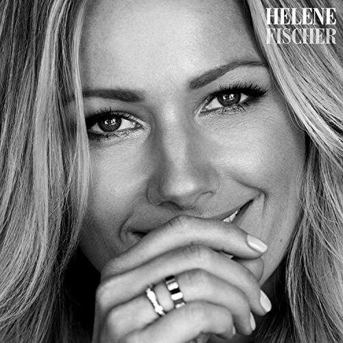 Helene Fischer - Helene Fischer [New CD] Deluxe Edition, Germany - Import