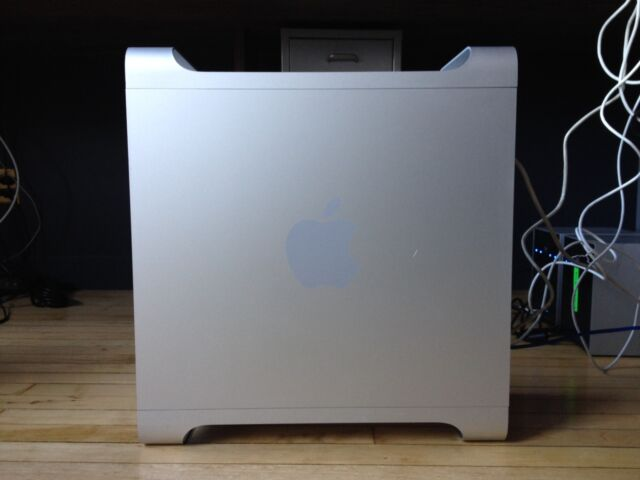 Apple Mac Pro Desktop (March, 2009) - Customized