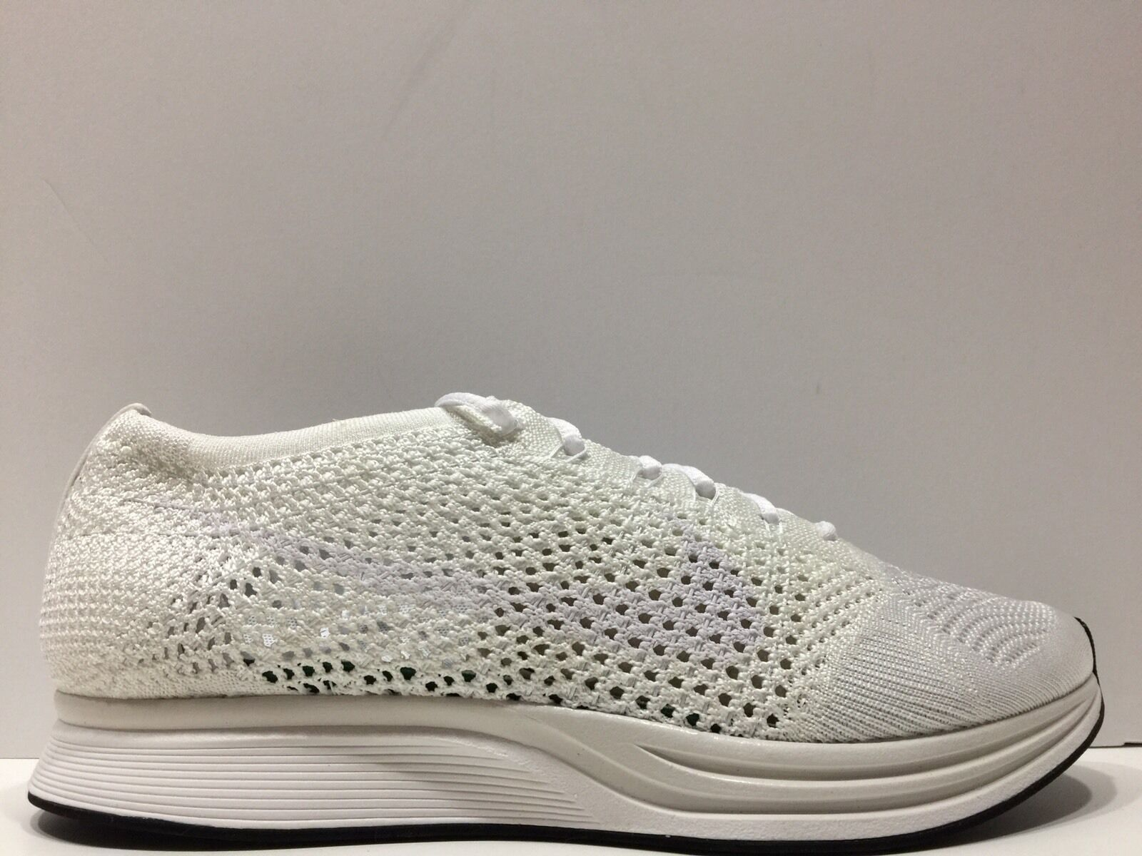 1431dad88421 nike flyknit racer goddess triple white sail pure platinum 526628 100 earth  tone