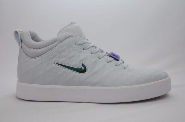 Nike Tiempo Vetta 17 Grey Men's Size 10 New No box (876245-002)