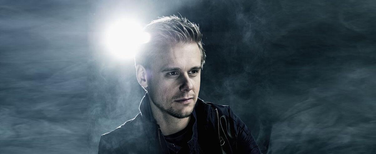 Армин ван Бюрен (Armin Van Buuren)