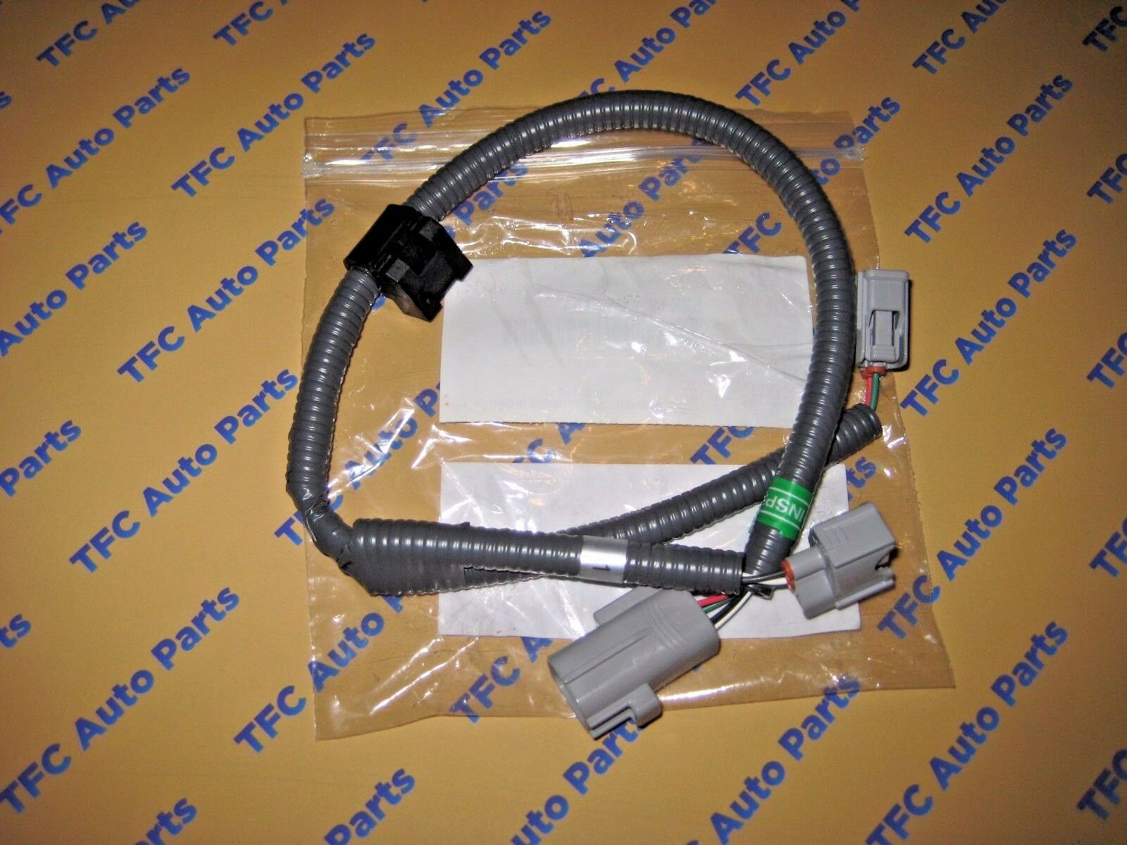 Toyota Camry Highlander Sienna Es300 Rx Knock Sensor Wire Harness Picture 1 Of 7