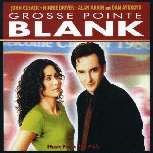 Various Artists - Grosse Pointe Blank (Original Soundtrack) [New CD]