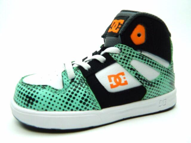 Chaussures Dc Taille 7 Enfant En Bas Âge sVPcbfPLMj