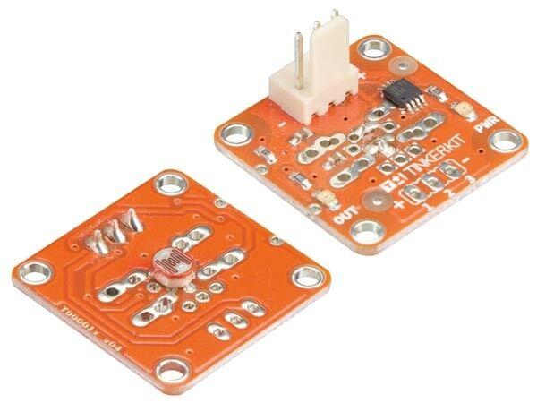 Arduino T000090 Tinkerkit LDR Sensor Module | eBay