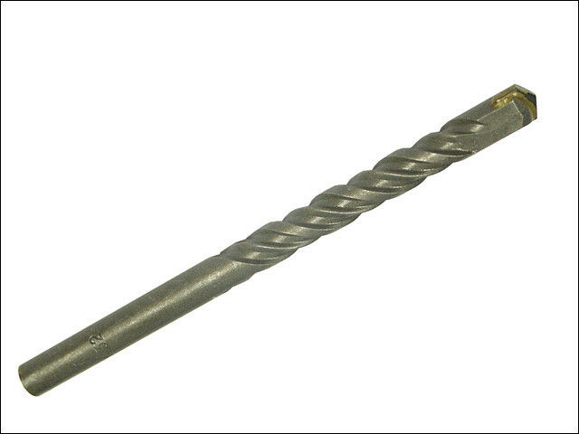 "FAITHFULL 600mm (24"") LONG PROFESSIONAL MASONRY DRILL BIT - Various Size Bits"