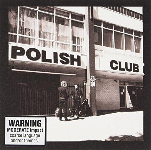 Polish Club - Alright Already [New CD] Australia - Import