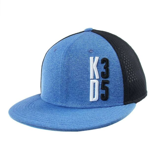 Nike KD35 Performance True Snapback,Cap,Hat MVP Kevin Durant 778068 011