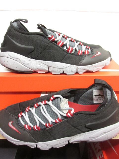 Nike Air Footscape NM scarpe uomo da corsa 852629 001 Scarpe da tennis