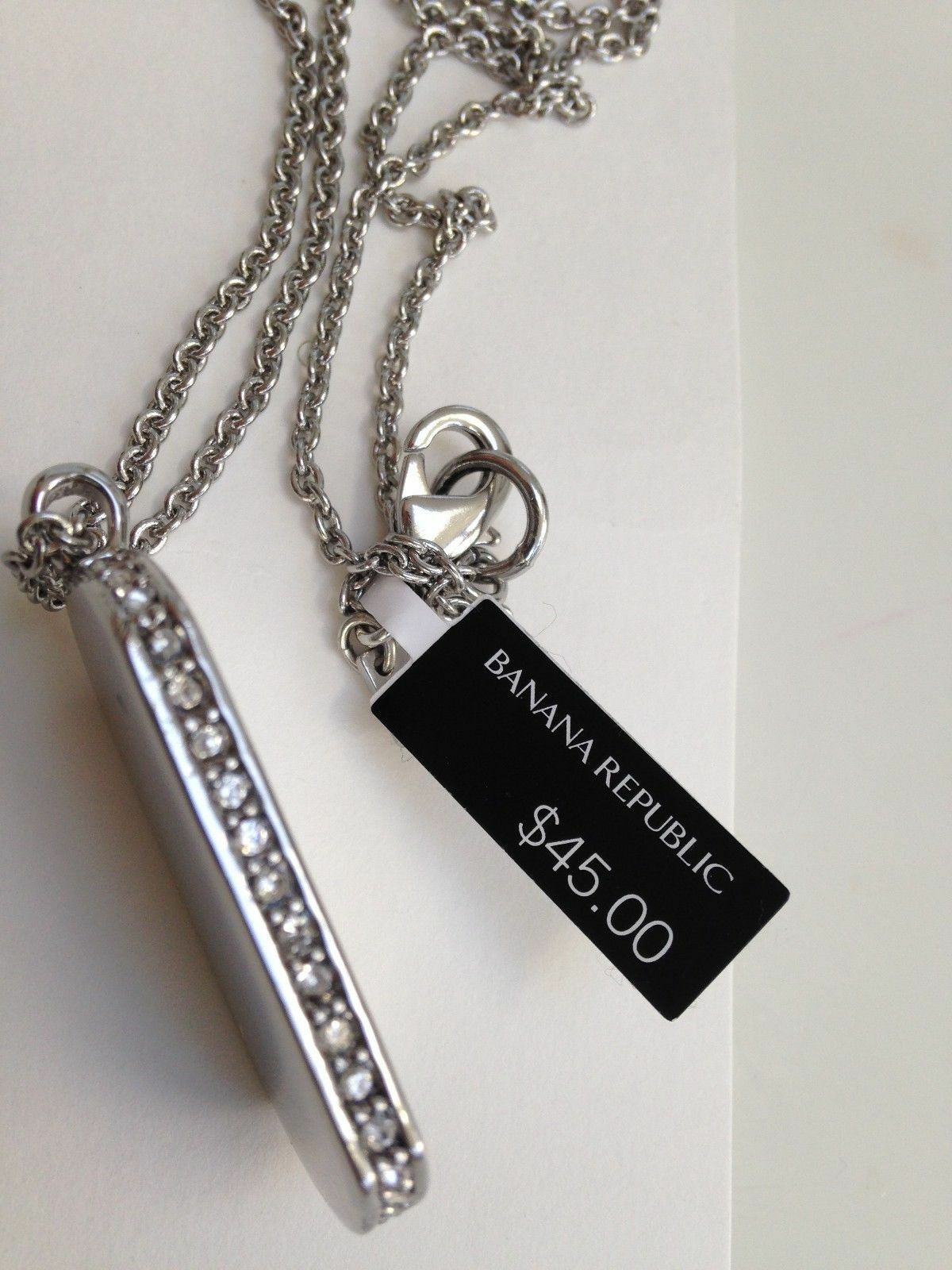 tag image pendant necklaces small fini products dog