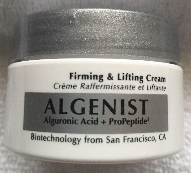 algenist alguronic acid propeptide