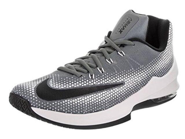 Nike Men's Air Max Infuriate Low Basketball Shoes Men's size 10 NIB