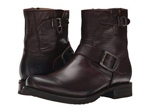 Womens Veronica Closed Toe Ankle Fashion Boots