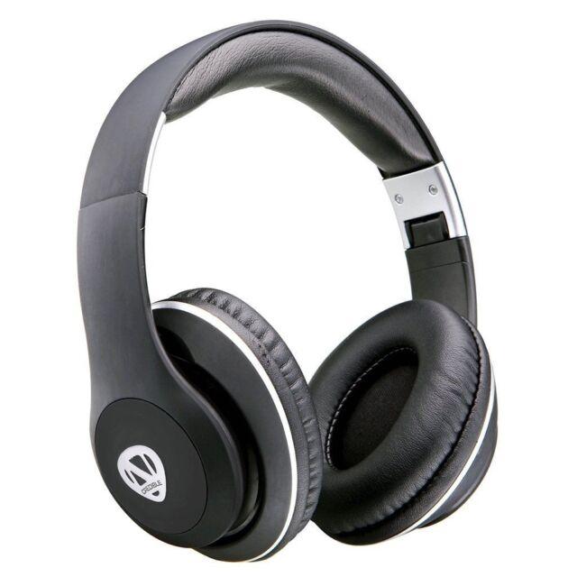 RadioShack 3300280 Rechargeable Wireless Headphones |Radioshack Wireless Headphones