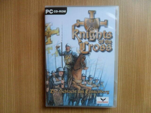 (PC) - KNIGHTS OF THE CROSS: DIE SCHLACHT UM TANNENBERG
