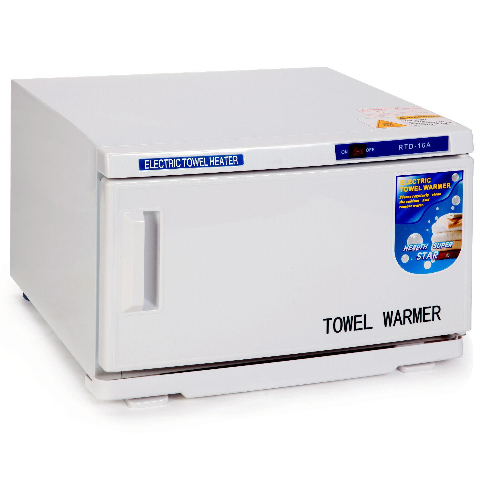 2 in 1 hot towel warmer cabinet 16l uv sterilizer salon spa beauty rh ebay com Professional Towel Warmers Cabinets spa towel warmer cabinets on sale