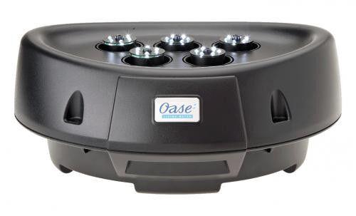 Oase Water Starlet Wasserspiel Teich-Beleuchtung TOP NEU