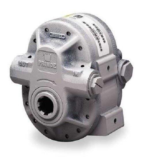 540 Rpm Pto Hydraulic Pump Blince Pv2r2 Pto Hydraulic Pump