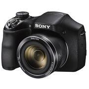 Sony Cyber shot DSC H300 20.1 Megapixels Digital ...
