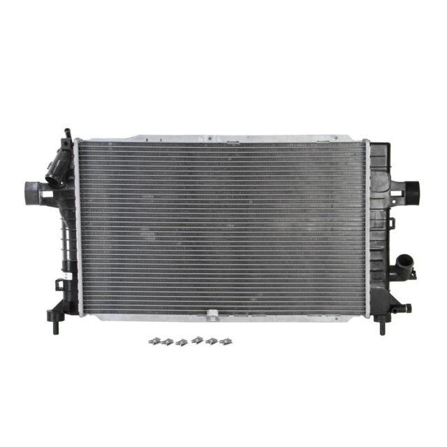Kühler, Motorkühlung NISSENS 63029A