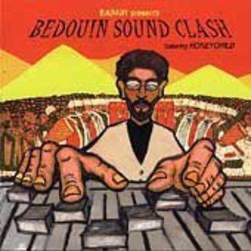 Badawi - Bedouin Sound Clash [New CD]