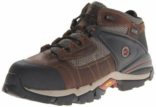 Timberland Pro Menns Hyperion 4 Tommers Legering Tå Arbeid Boot sofPEBP4aC