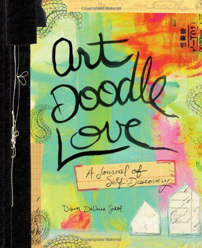 Art Doodle Love by Dawn Sokol | Paperback Book | 9781617690129 | NEW