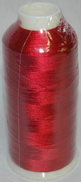 Marathon Embroidery Machine Thread Rayon 5000m Choice Of Most