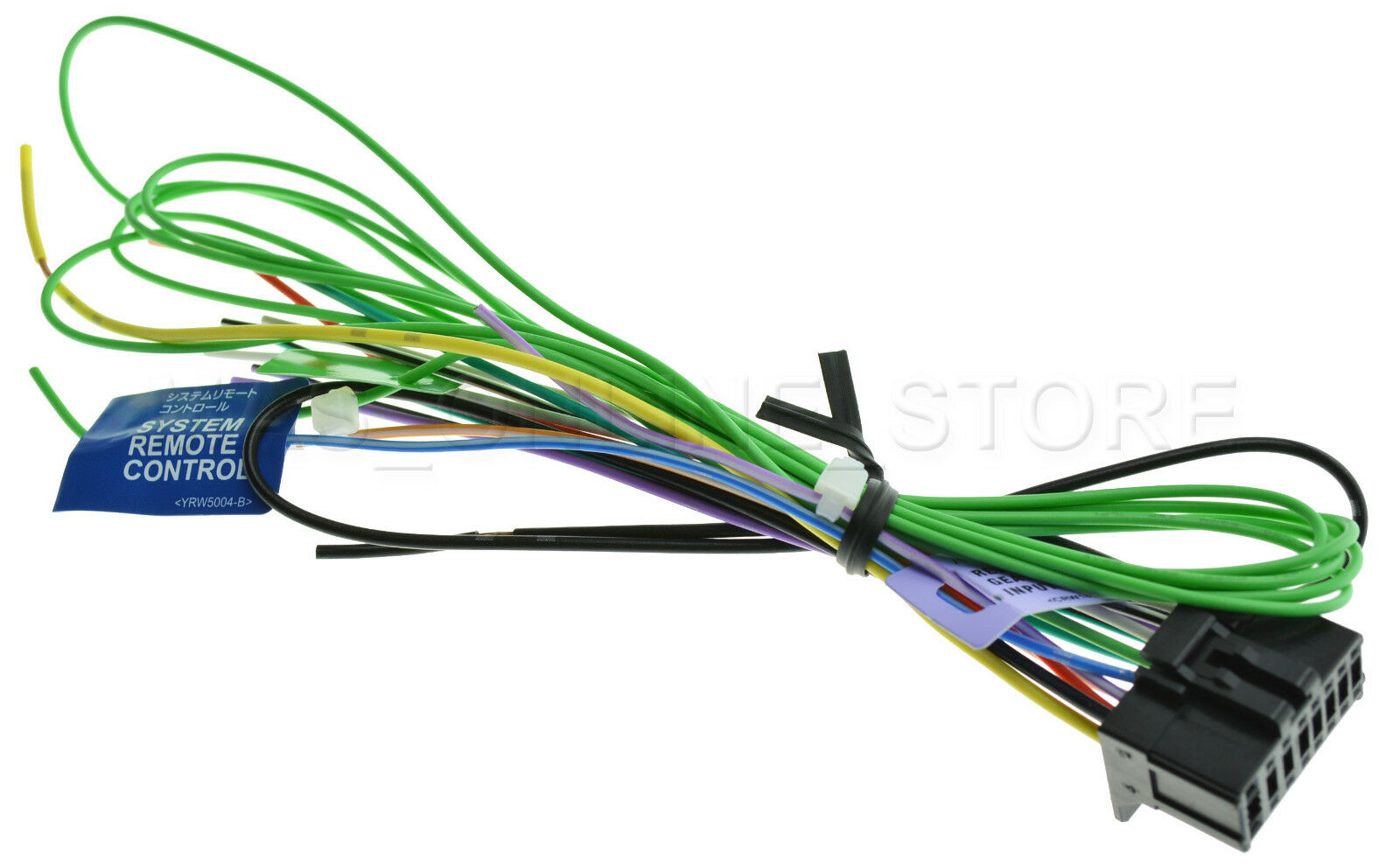 s l1600 pioneer avh 100dvd avh100dvd avh 200bt avh200bt genuine wire pioneer avh-100dvd wiring diagram at suagrazia.org