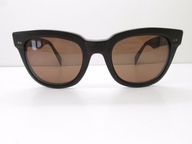 DKNY B&l Uptown K0112h Eyeglasses Frames 50-22-140 Black Cat Eye Tv3 ...