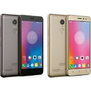 Lenovo K6 Power 32 GB Gold